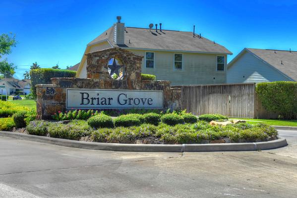 INFINITY BRIAR GROVE
