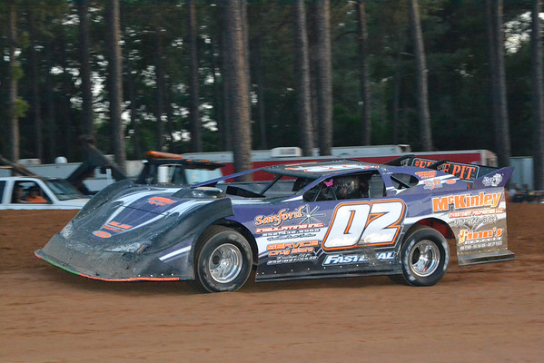 May 24 Fayetteville Motor Speedway
