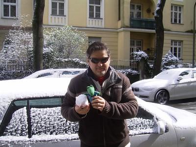 Munich - April 2012