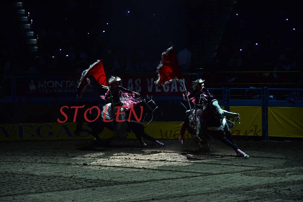 NFR2015-5-001 opening flags