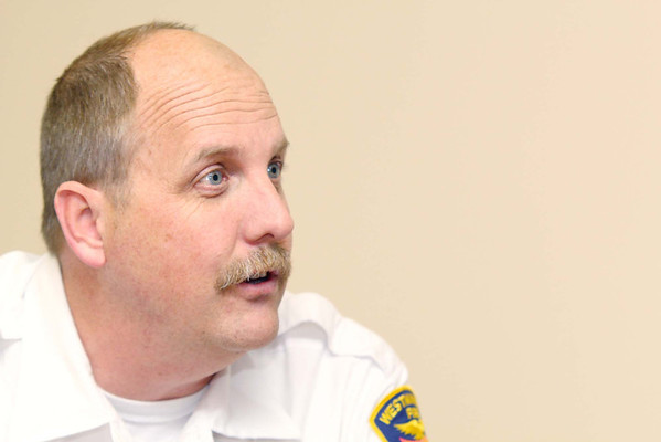 New Fire Chief in Westminster