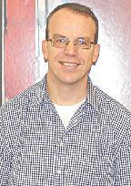 Paul Minnis has joined the Daily News staff after having worked 14 years at the Columbus Republic.