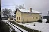 Blazejov station, St 31 January 2015 - 1052