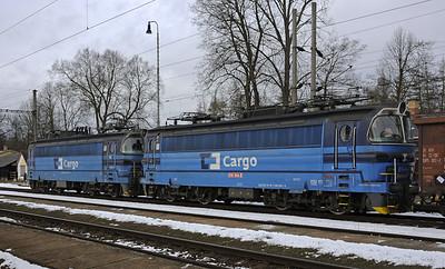 Jindrichuv Hradec Local Railway (JHMD): Nova Bystrice branch, 2015