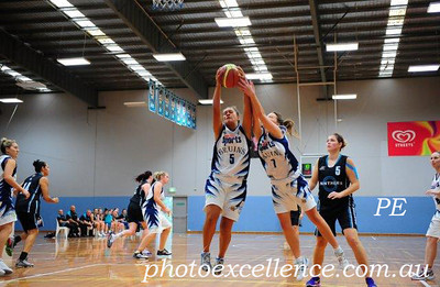 Adrianne Bywater #1-1