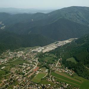 Papierfabrik Ortmann