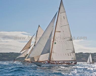 Les Voiles de St  Tropez 2013 - Day 5_4223