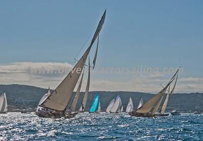 Les Voiles de St  Tropez 2013 - Day 5_4112
