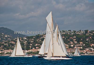 Les Voiles de St  Tropez 2013 - Day 5_4052
