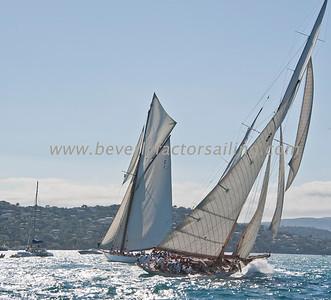 Les Voiles de St  Tropez 2013 - Day 5_4150