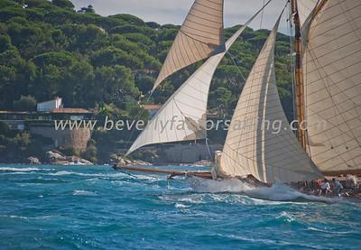 Les Voiles de St  Tropez 2013 - Day 5_4210