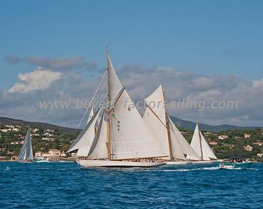 Les Voiles de St  Tropez 2013 - Day 5_4051