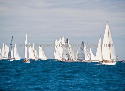 Les Voiles de St  Tropez 2013 - Day 5_4021