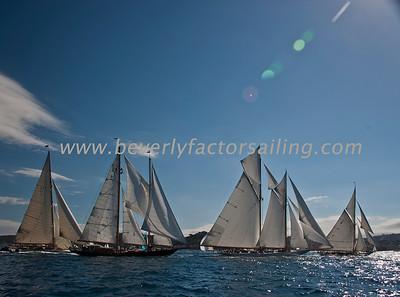 Les Voiles de St  Tropez 2013 - Day 5_4117