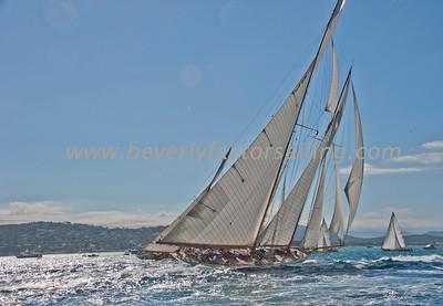 Les Voiles de St  Tropez 2013 - Day 5_4142