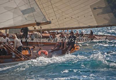 Les Voiles de St  Tropez 2013 - Day 5_4221