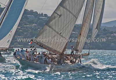 Les Voiles de St  Tropez 2013 - Day 5_4151