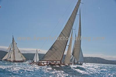 Les Voiles de St  Tropez 2013 - Day 5_4153