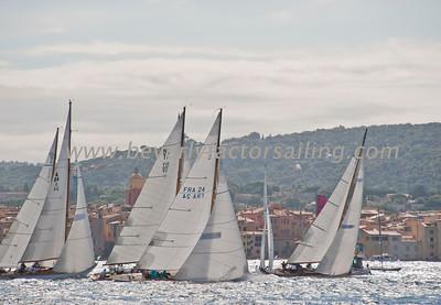 Les Voiles de St  Tropez 2013 - Day 5_4071