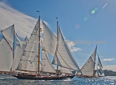 Les Voiles de St  Tropez 2013 - Day 5_4110