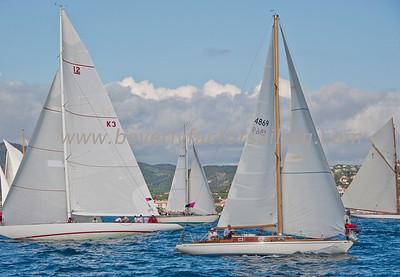 Les Voiles de St  Tropez 2013 - Day 5_4061