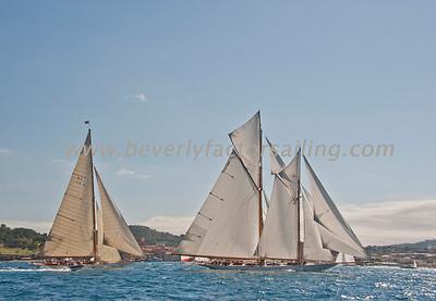 Les Voiles de St  Tropez 2013 - Day 5_4129
