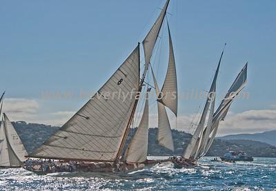 Les Voiles de St  Tropez 2013 - Day 5_4147