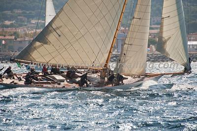 Les Voiles de St  Tropez - Day 3_3506