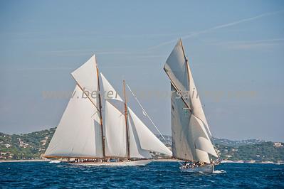 Les Voiles de St  Tropez - Day 3_3532
