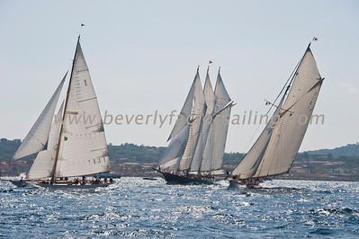 Les Voiles de St  Tropez - Day 3_3544