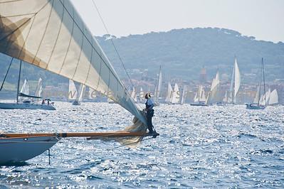 Les Voiles de St  Tropez - Day 3_3456