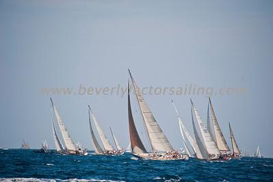 Les Voiles de St  Tropez - Day 3_3530