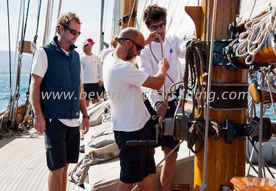 Les Voiles de St  Tropez 2013 - Day 5_4037