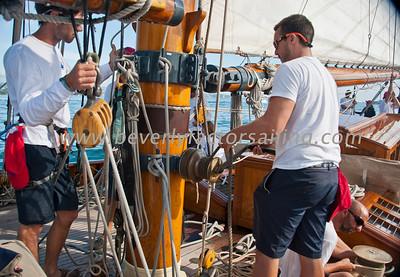 Les Voiles de St  Tropez 2013 - Day 5_3879