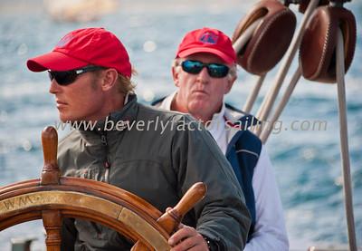 Les Voiles de St  Tropez 2013 - Day 5_4058