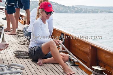 Les Voiles de St  Tropez 2013 - Day 5_3995