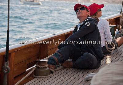 Les Voiles de St  Tropez 2013 - Day 5_4019