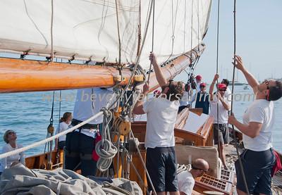 Les Voiles de St  Tropez 2013 - Day 5_3872