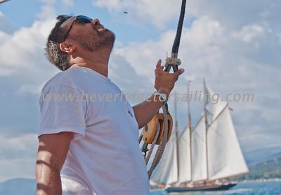 Les Voiles de St  Tropez 2013 - Day 5_4047