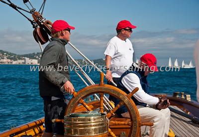 Les Voiles de St  Tropez 2013 - Day 5_4035