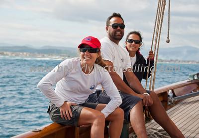 Les Voiles de St  Tropez 2013 - Day 5_4001