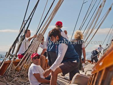 Les Voiles de St  Tropez 2013 - Day 5_4130