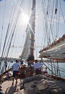 Les Voiles de St  Tropez 2013 - Day 5_3834