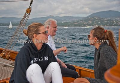 Les Voiles de St  Tropez 2013 - Day 5_3952