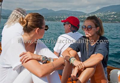 Les Voiles de St  Tropez 2013 - Day 5_3943