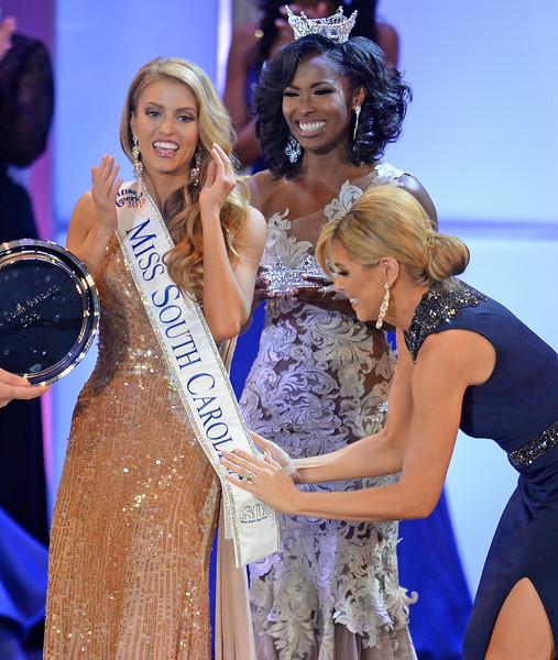 Miss South Carolina 2016