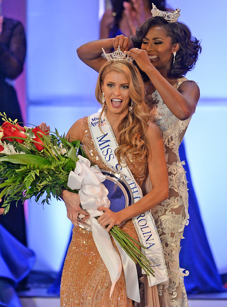 Miss South Carolina 2016