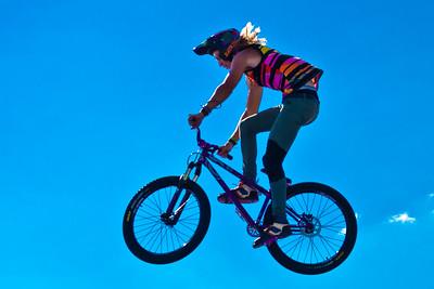Red Bull Mountain Bike Big Air