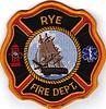 Rye New Patch