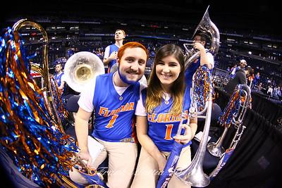 NCAA BASKETBALL: MAR 13 SEC Tournament – Kentucky v Florida